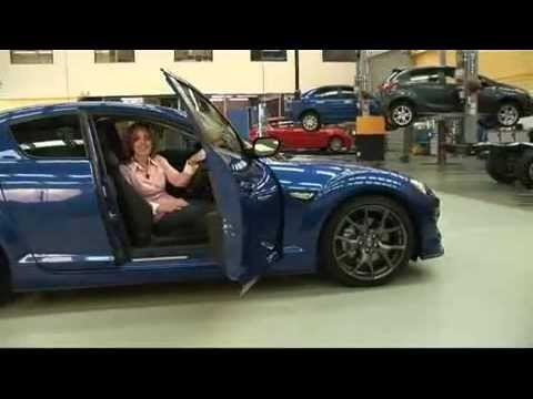 Mazda RX-8 - Car Review Music Videos