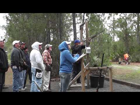 Florida Challenge Sporting Clays (Sunday 2)