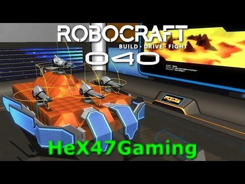 Robocraft [DE][HD]#040 – T5 Match mit dem Kastenwagen