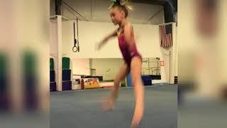 10 best gymnast