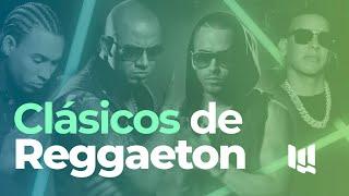 Download lagu Reggaeton Viejo Mix - Clásicos de Reggaeton Antiguo Discoteca