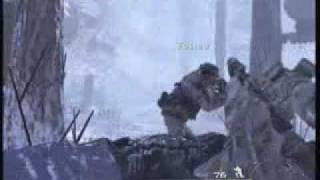 Enemy Intel #31 (Contingency) - Call of Duty Modern Warfare 2 Enemy Intel Locations