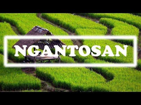 [NGANTOSAN] SUNDANESE INSTRUMENTALIA | DEGUNG SUNDA | INDONESIAN TRADITIONAL MUSIC