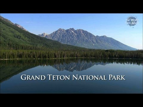 Unmissable: Grand Teton National Park