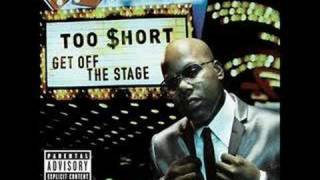 Too $hort Video - Too $hort - Broke Bitch