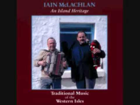 Iain Mclachlan - Dark Island