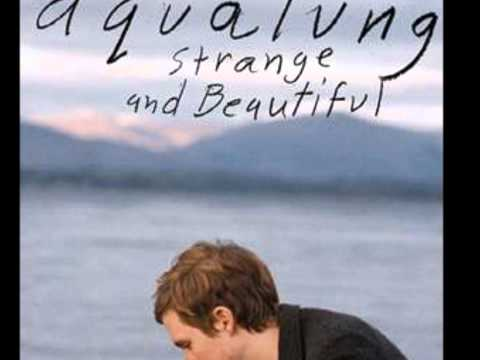 Aqualung - Another Little Hole