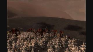 Lord of the Rings Third Age Total War
