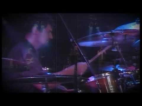Lassú Blues - TÉR Zenekar