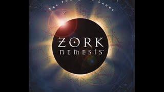 (Walkthrough) Zork Nemesis - Ways to Die