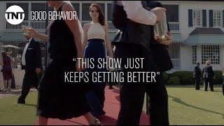 Good Behavior: Episode 206 Recap | TNT