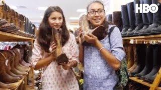Jackie & Nina   15: A Quinceañera Story (2017)   HBO