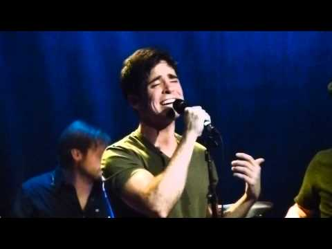 Matt Doyle - Weigh Me Down at Daylight Release Concert