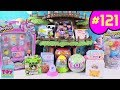 Blind Bag Treehouse #121 Unboxing Disney Baby Secrets Num Noms LOL PSToyReviews