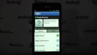 Android-App Review_ Skype