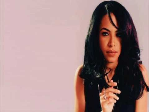 Aaliyah - The One I Gave My Heart To {Remix}