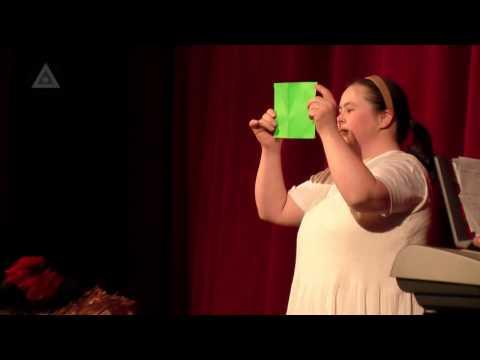 Divadlo z pasáže - za záclonou zázrak letí - stará ľubovňa
