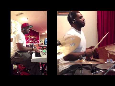 Watch Me Praise Him Kim Burrell (Mike Bereal Arrangement)