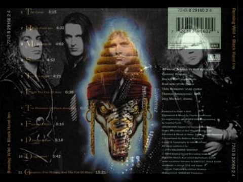 Running Wild - Dragonmen