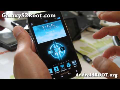 Jedi Knight 4 ICS ROM for T-Mobile Galaxy S2!