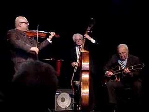 Michele Ramo, Bucky Pizzarelli&Jerry Bruno