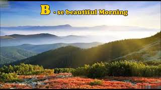 Good morning ka Matlab ABCDEFG Mai by Best Hindi Knowledge Channel  A.K