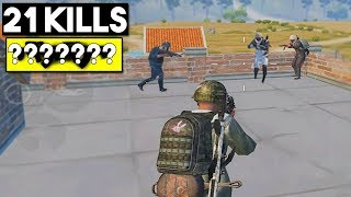 BEST WEAPON THAT NO ONE USES!!! | SOLO vs SQUAD | PUBG mobile 🐼