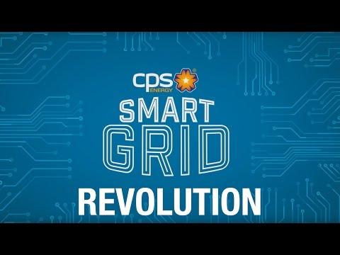 Smart Grid-Revolution