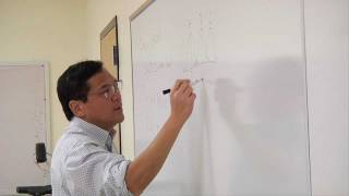 Samford University psychology professor and department chair Stephen Chew has been named the 2011 U. S. Professor of the Year for Master