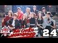 LA LA SCHOOL | TẬP 24 | Season 2 : ĐẠI CHIẾN UNDERGROUND thumbnail