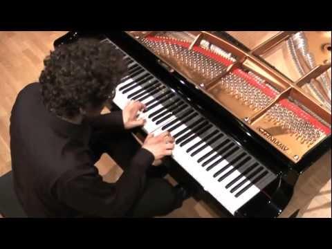 Скарлатти, Доменико - Соната для фортепиано, K 426