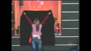 Joalheria Mágica | Pegadinha | Programa Silvio Santos