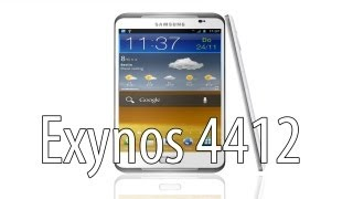 Confirmed: Samsung Galaxy S3 Quad-Core Exynos 4412 Processor Better Than NVIDIA Tegra 3