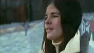 LOVE STORY -(Vince Hill-Look Around)- Snow Frolic
