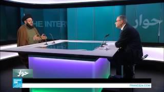 حوار مع العلامة محمد علي الحسيني ـ الأمين العام للمجلس الاسلامي العربي