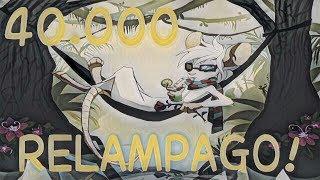 Transformice - Snorck 40.000 Firsts | «RELÂMPAGO»