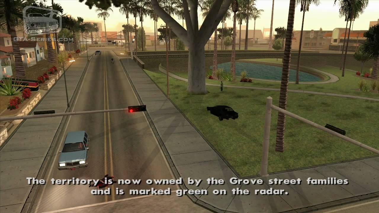 Gta san andreas stuck in dating missions