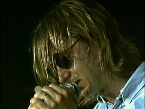 Talk Talk - It's My Life (live At Montreux 1986) video
