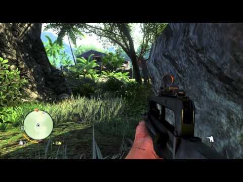 Far Cry 3 ( Jugando ) ( Parte 16 ) En Español por Vardoc