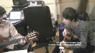 Sungha Jung's New Album