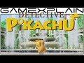Detective Pikachu - English Reveal Trailer!