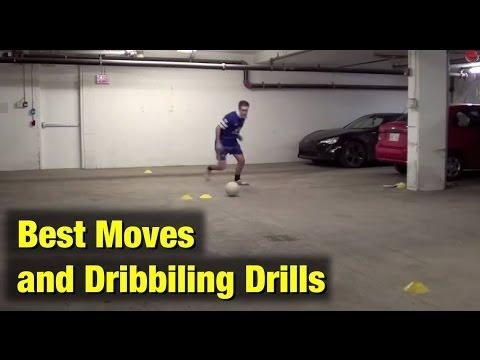 Dribbling Soccer Moves Best Soccer Moves And Soccer