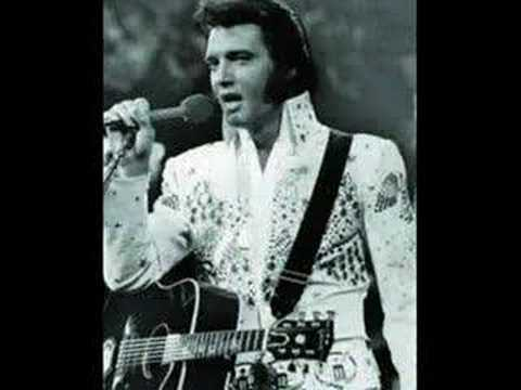 Elvis Presley - Summer Kisses Winter Tears