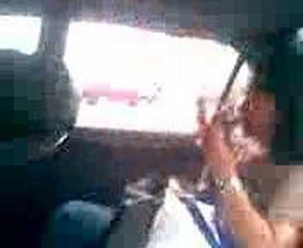 Scandal Sa Kotse video