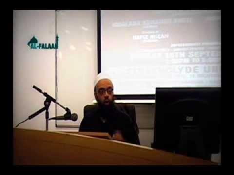 The Companions Love For The Prophet (saw) | By Shaykh Ashraf Makadam | AL-Falaah |
