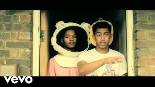 Watch Rizzle Kicks When I Was A Youngster video
