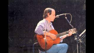 Watch Silvio Rodriguez En Mi Calle video