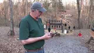 Chiappa Rhino .357 Magnum