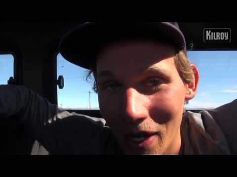 South Africa, Johannesburg to Durban - Travelling with Baz Bus