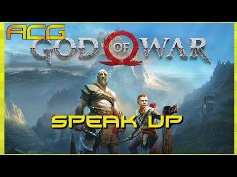 God of War - What Do You Think? - Impressions From Gamers thumbnail